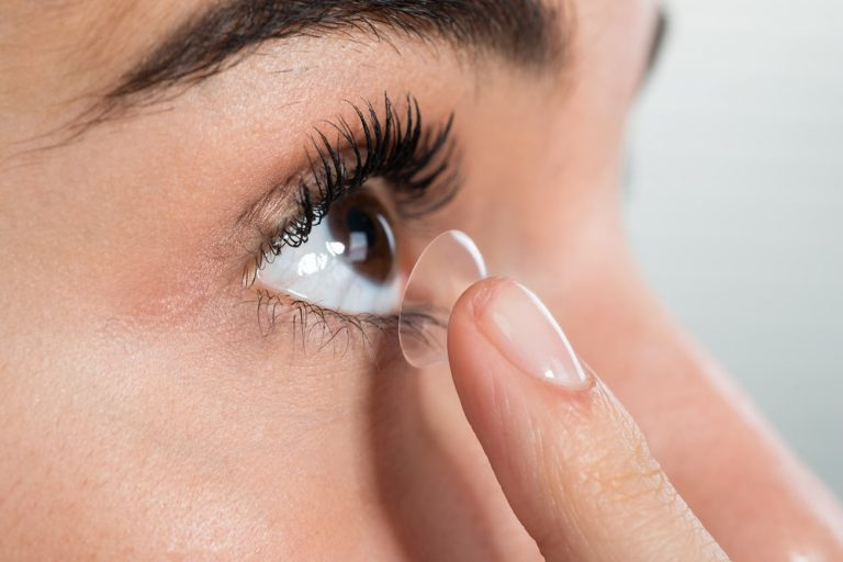 Contact Lenses – 10 Do's and Don'ts