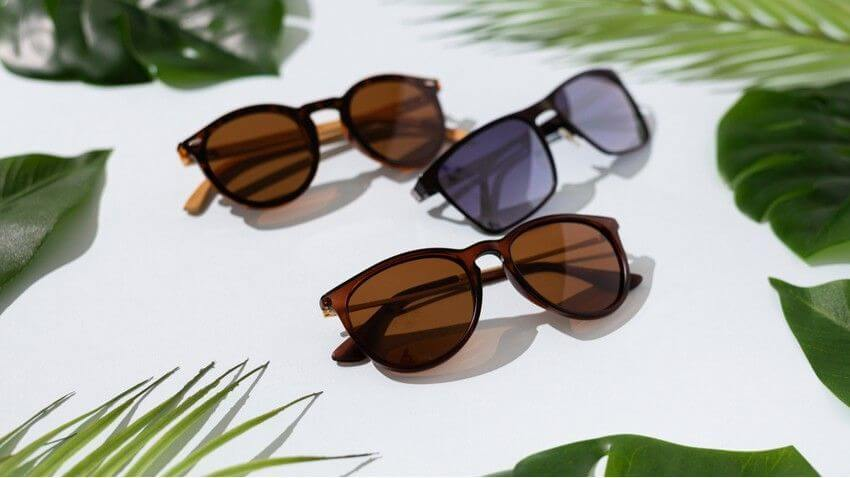 Sunglasses on discount